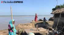 In spate, Mahananda washes away what pandemic had spared for many north Bihar families