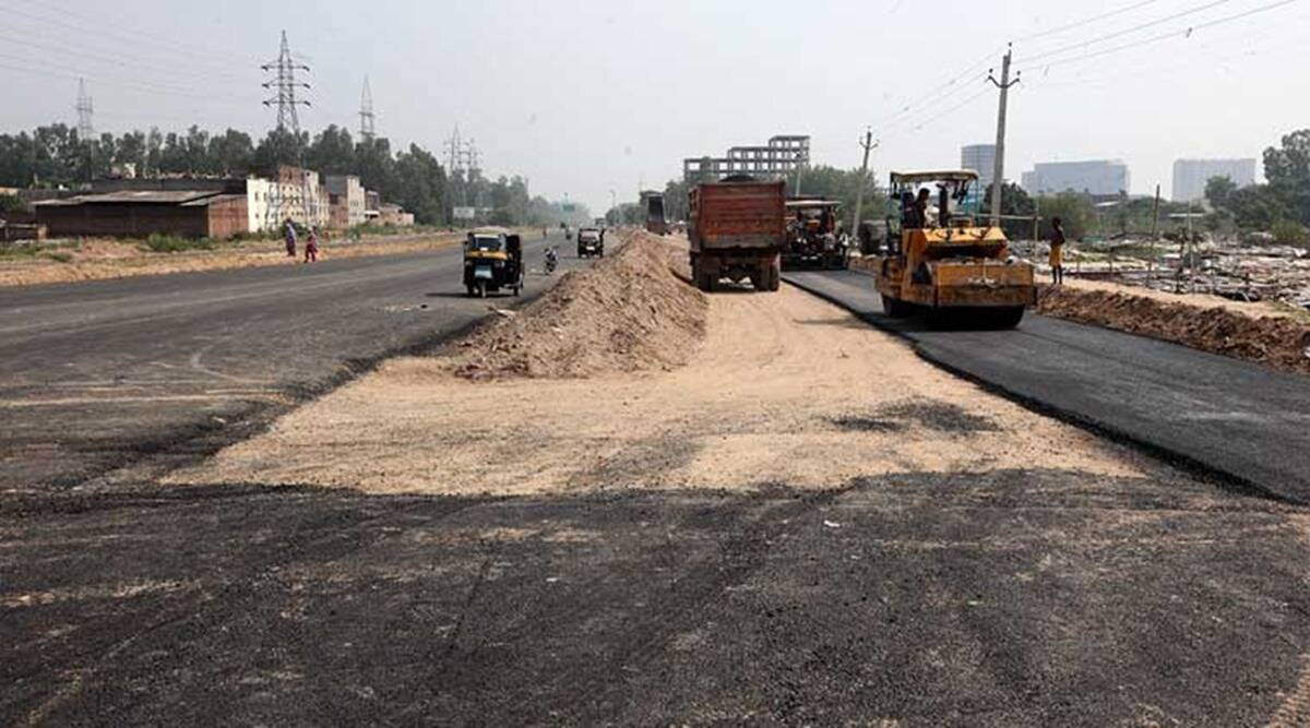 bmc, Gokhale bridge, Gokhale bridge roads, Gokhale bridge rebuilding, bmc news, mumbai city news, andheri news