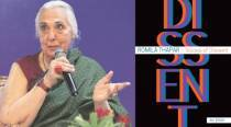 Historian Romila Thapar explores history of dissent in new book