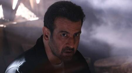 ronit roy, hostages 2
