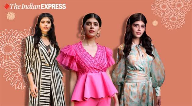 Sanjana Sanghi, Sanjana Sanghi photos, Sanjana Sanghi photos, Sanjana Sanghi instagram, Sanjana Sanghi photos, indian express, indian express news