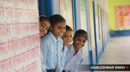 CAG report, residential schooling, scheduled tribes, Ahmedabad news, Gujarat news, Indian express news
