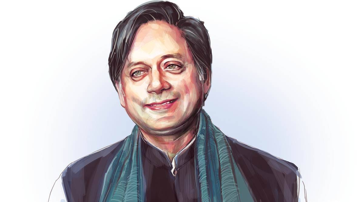 Shashi Tharoor: BJP using media as weapon of mass distraction, shifting eyeballs from Covid, China, economy