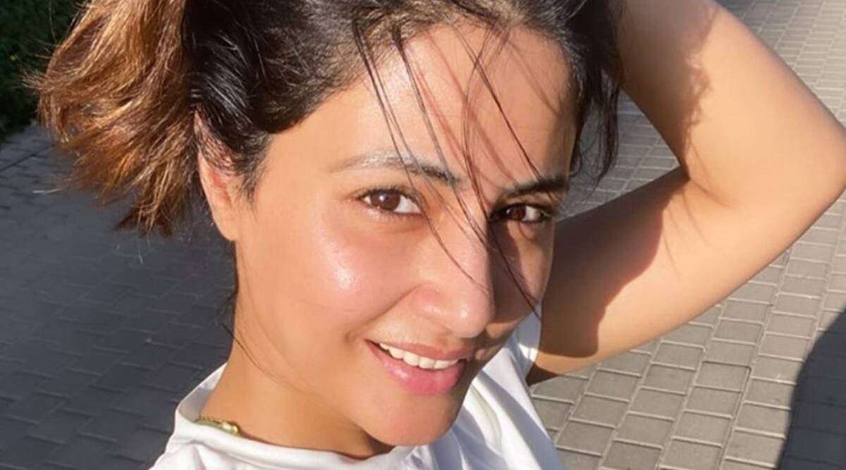 workout session, skincare tips, fitness, dos and don'ts while working out, indianexpress.com, indianexpress, hydrate, skincare glow post workout, skincare during workout, skincare post workout, dr geetika mittal gupta,
