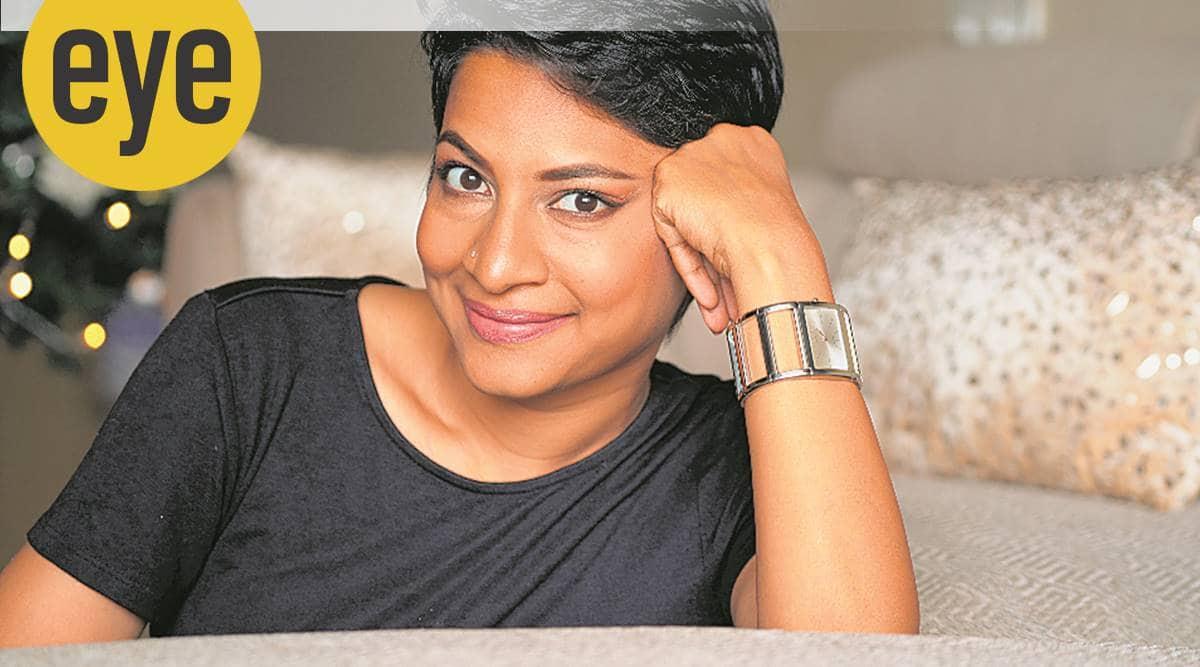 Aparna Ganesh