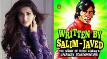 Sonam Kapoor says she misses the film set; shares which books on cinema she is reading