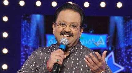 Singer SP Balasubrahmanyam passes away