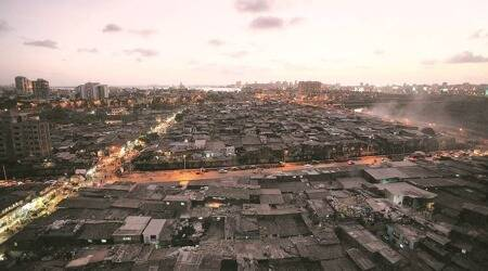 bandra slums, bandra Slum Rehabilitation Authority, bandra sra project, bandra sra probe, mumbai city news