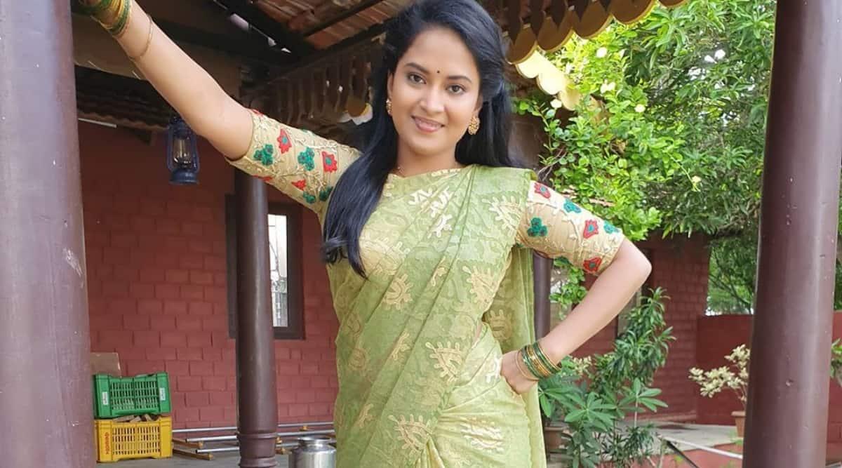 Sravani Kondapalli dead