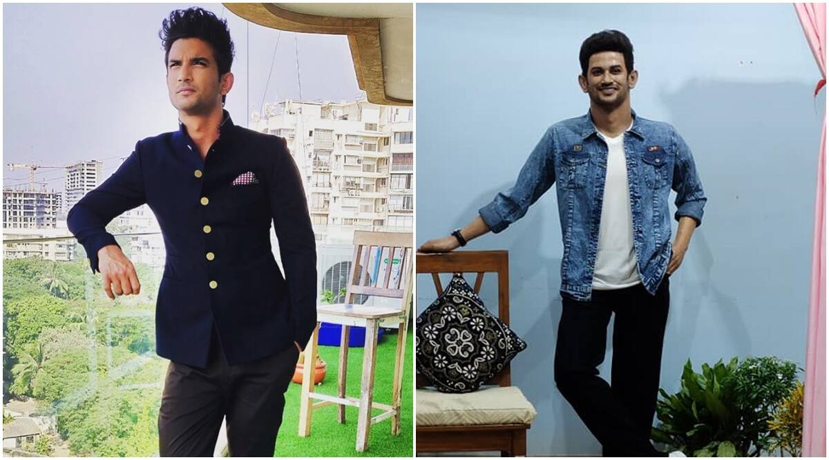 Sushant Singh Rajput gets a wax statue in West Bengal