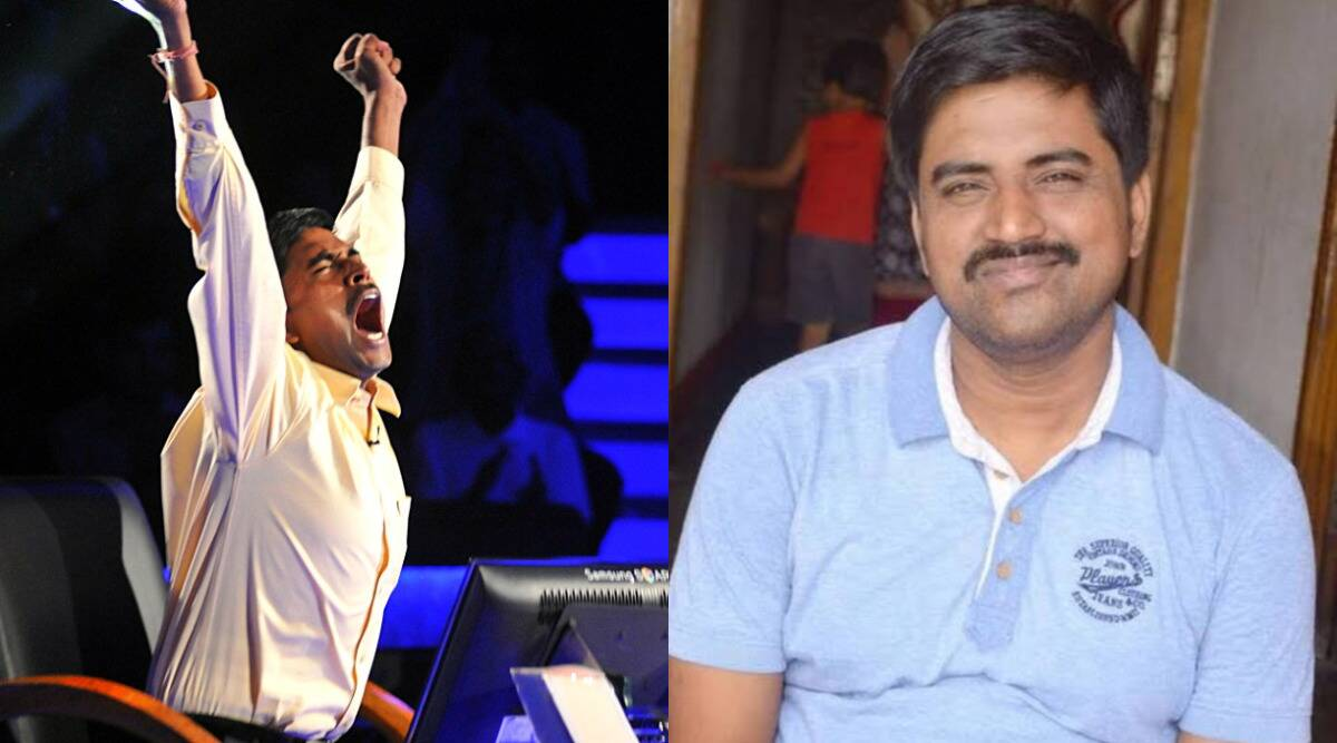 Sushil Kumar's life took a turn for the worse after winning Rs 5 crore on  KBC | Entertainment News,The Indian Express