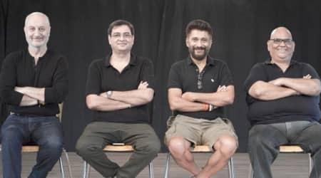 anupam kher satish kaushik vivek agnihotri film the last show