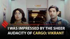 I liked the simplicity of Cargo: Shweta Tripathi