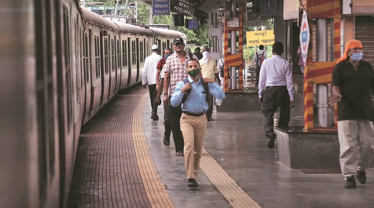 Not following pandemic norms, boarding train if COVID positive could invite fine, jail term