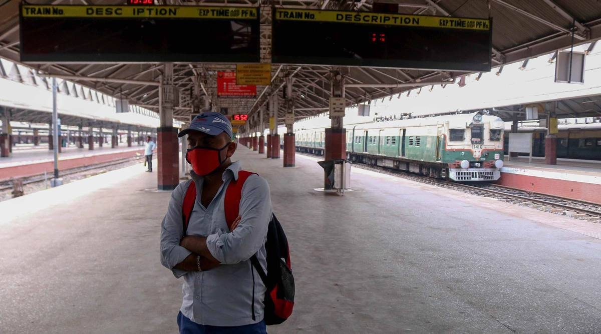 Eastern Railway gears up for start of local train services