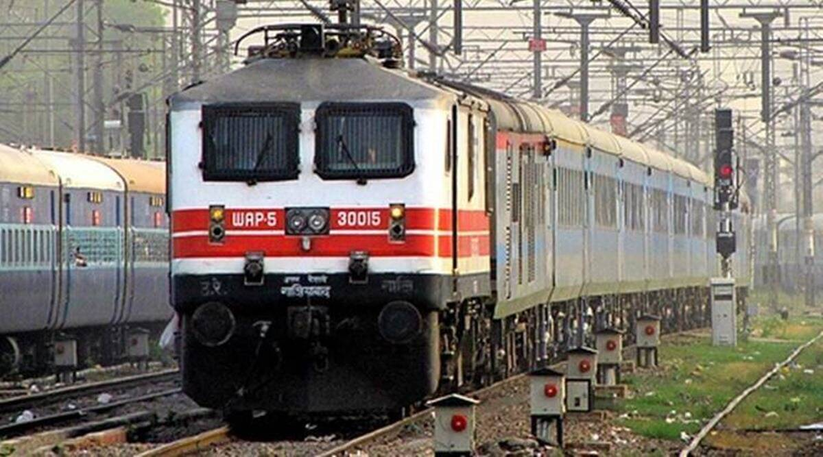 maharashtra covid, maharashtra trains, maharashtra train service, maharashtra train service resumption, indian express news