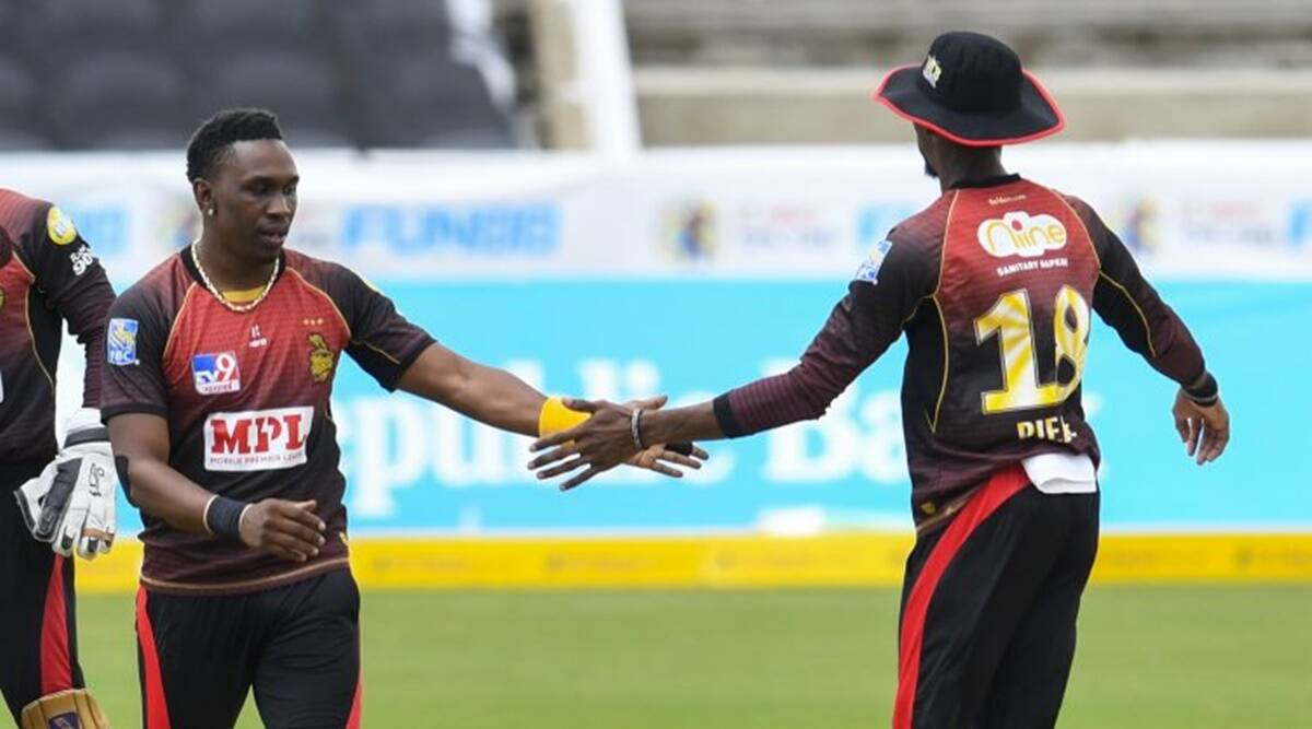 CPL 2020 final, Trinbago Knight Riders vs Zouks, Caribbean Premier League 2020, final of CPL 2020