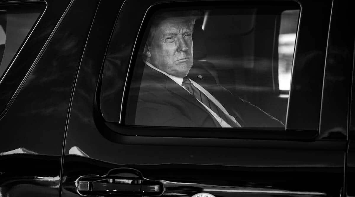 Trump taxes, new york times donald trump taxes report, trum federal income tax, trump tax returns, US elections, US elections Trump democrats
