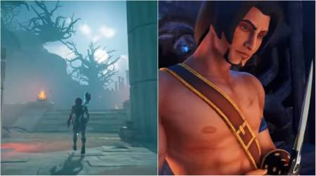ubisoft forward 2020, ubisoft forward games, ubisoft forward details, prince of persia sands of time remake, watch dogs legion, hyper scape turbo mode, rainbox six siege, riders republic, immortal fenyx rising