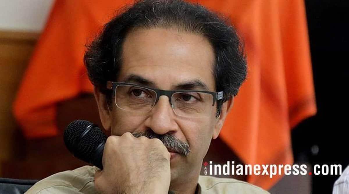 Uddhav Thackeray, Covid crisis, Maharashtra cases, Mumbai news, Indian express news