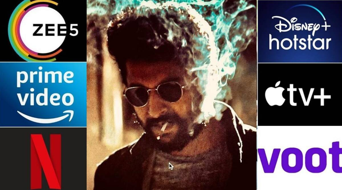 What to watch on September 5: Nani starrer V now streaming on Amazon Prime Video