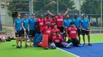 Hockey India appoint two temporary coaches to ease Reid's workload