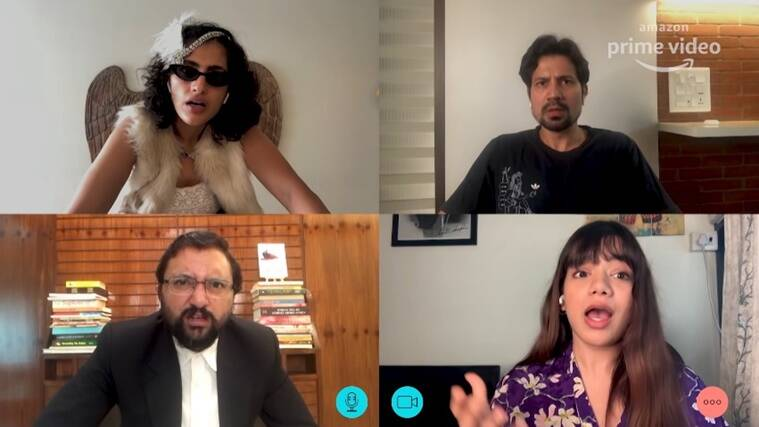 wakaalat from home web show