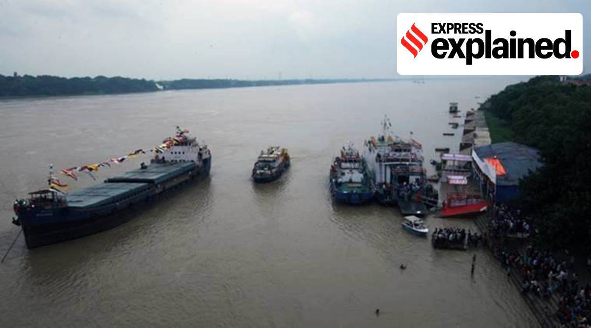 Explained: What the opening of waterway with Bangladesh means for Tripura