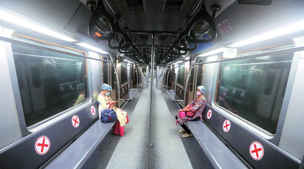 Metro scenario will change Kolkata in the next two years: Railways official