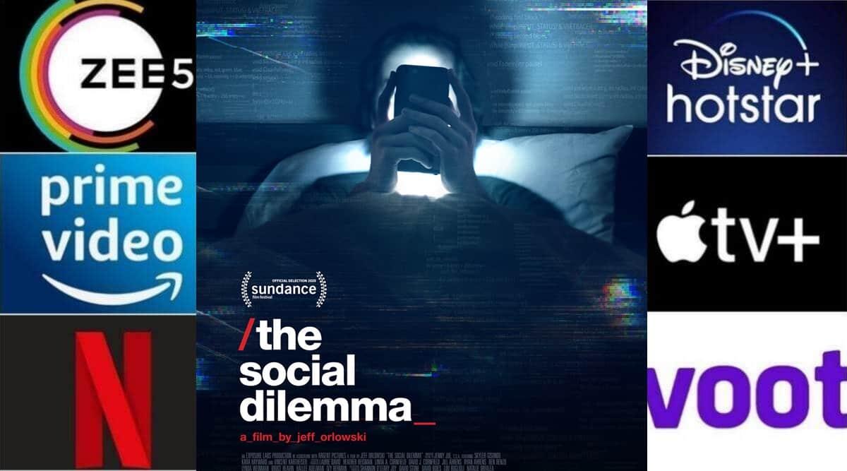 The Social Dilemma, social dilemma, social dilemma netflix