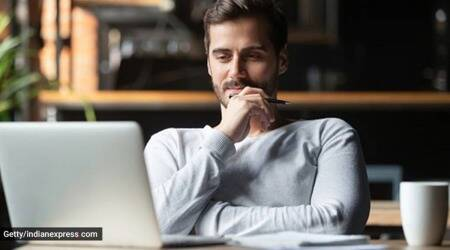 work from home, WFH, work from home arrangement, work from home tips, work from home stress, work from home time, work from home Zomato, work from home india, work from home pandemic, work from home covid 19, indian express lifestyle