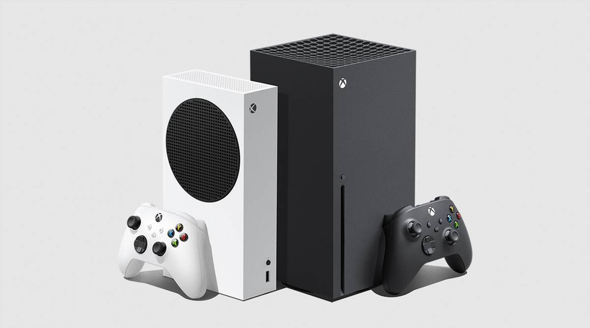 Xbox Series X, Series S pre-order begins in India: Details here - The Indian Express