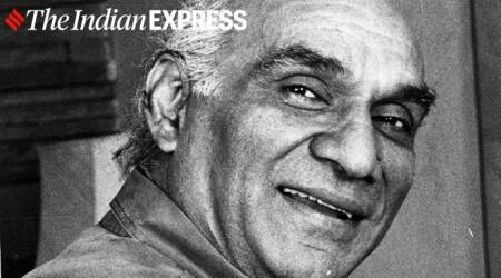 yash chopra birth anniversary, yash chopra, yash chopra photos