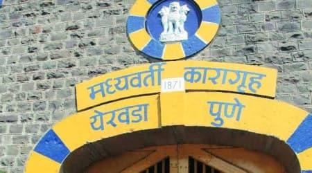 bombay hc, yerwada jail, maoist leader in yerwada jail, Kanchan Nanaware yerwada jail, Kanchan Nanaware medical condition, indian express news
