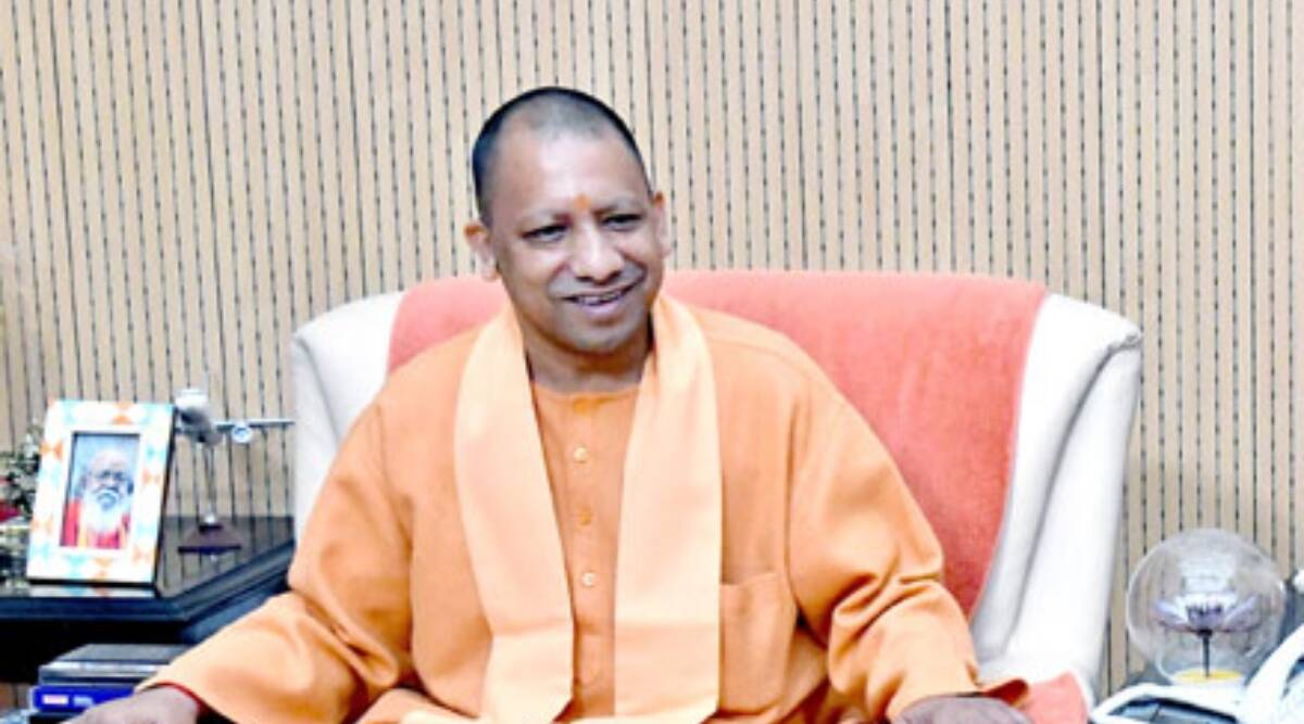 PAC promotion, Yogi Adityanath, Lucknow news, UP news, Indian express news