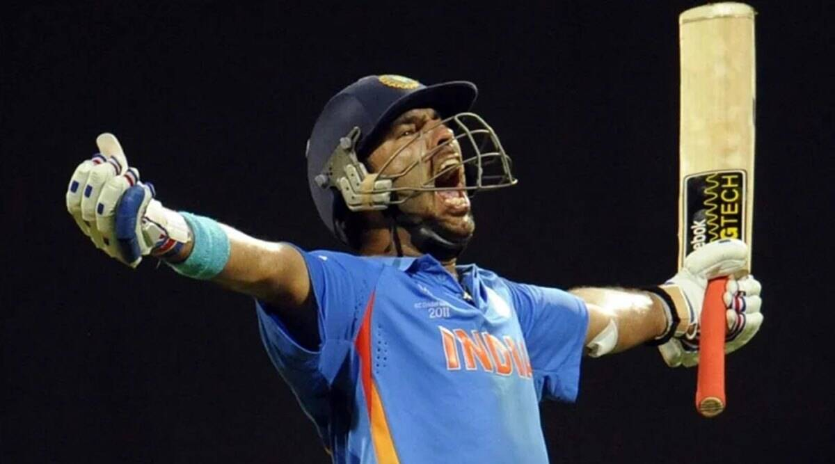 Yuvraj Singh sets sights on Big Bash League: Report - The Indian Express