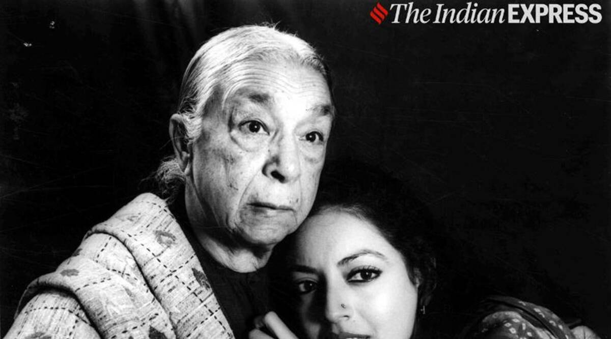 Zohra Segal, Zohra Sehgal, zohra sehgal google, zohra sehgal google doodle, zohra segal doodle, zohra segal google, zohra segal quotes, zohra segal movies, zohra segal doodle today, zohra segal dancer, google doodle, google doodle today, zohra segal biography