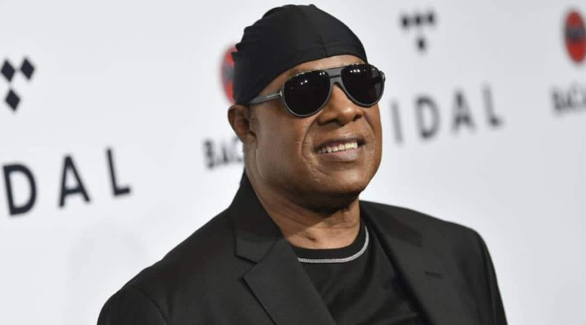 Stevie Wonder releases 2 new songs