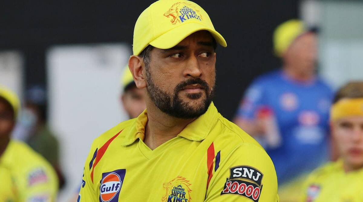 MS Dhoni delays return to Ranchi till all his CSK teammates depart