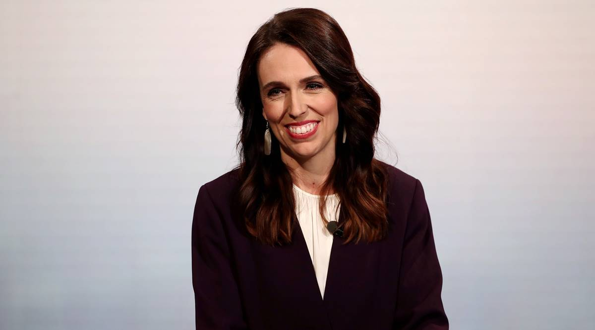 NZ Ardern's party maintains double-digit lead in latest poll