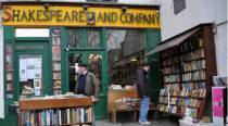 Shakespeare and Company appeals for help after sales drop to 80% since March