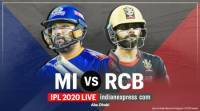 IPL 2020, MI vs RCB Highlights: Suryakumar Yadav, Jasprit Bumrah star in Mumbai's 5-wicket win