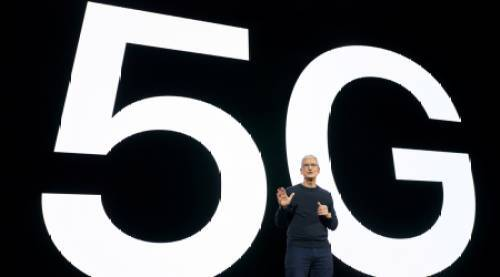 Why Apple does not tout 5G on iPhone 12 page for India