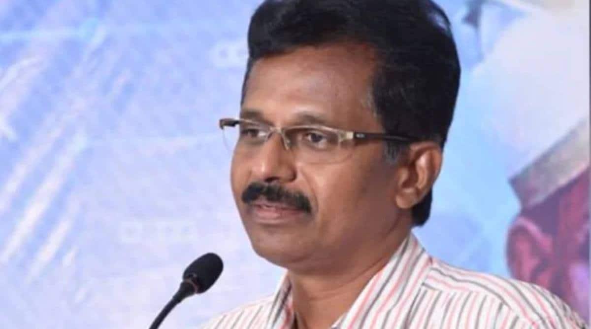 ABVP, AIIMS, DR Shanmugam Subbiah, AIIMS Thoppur, Tamil Nadu AIIMS, Tamil Nadu ABVP, Indian Express