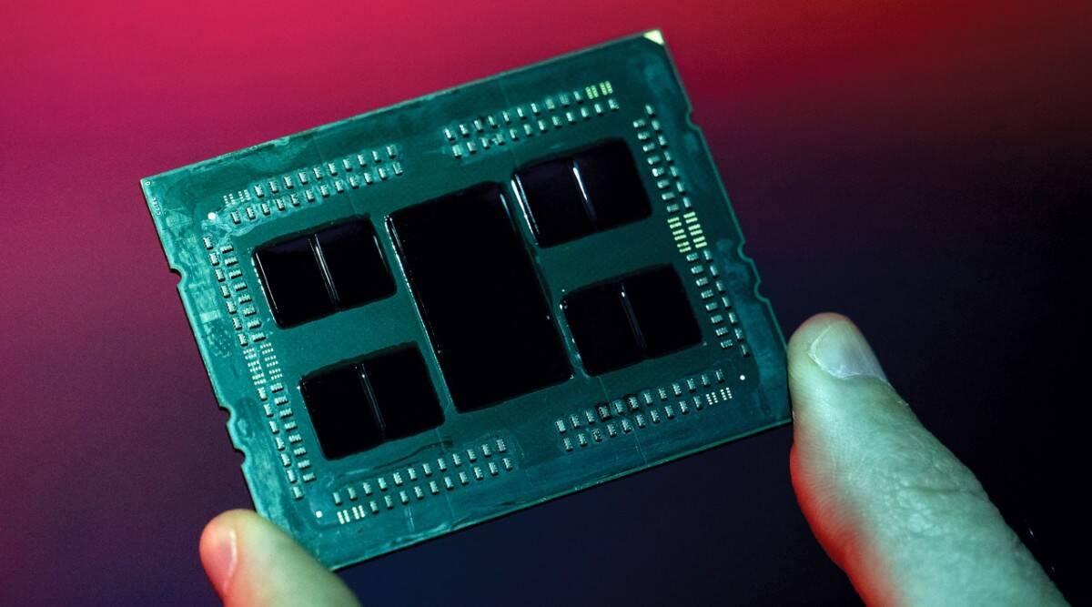 AMD, Xilinx, AMD to buy Xilinx, Advanced Micro Devices, microprocessors, phone processors, Amazon, Alphabet, Google, Nvidia, Intel