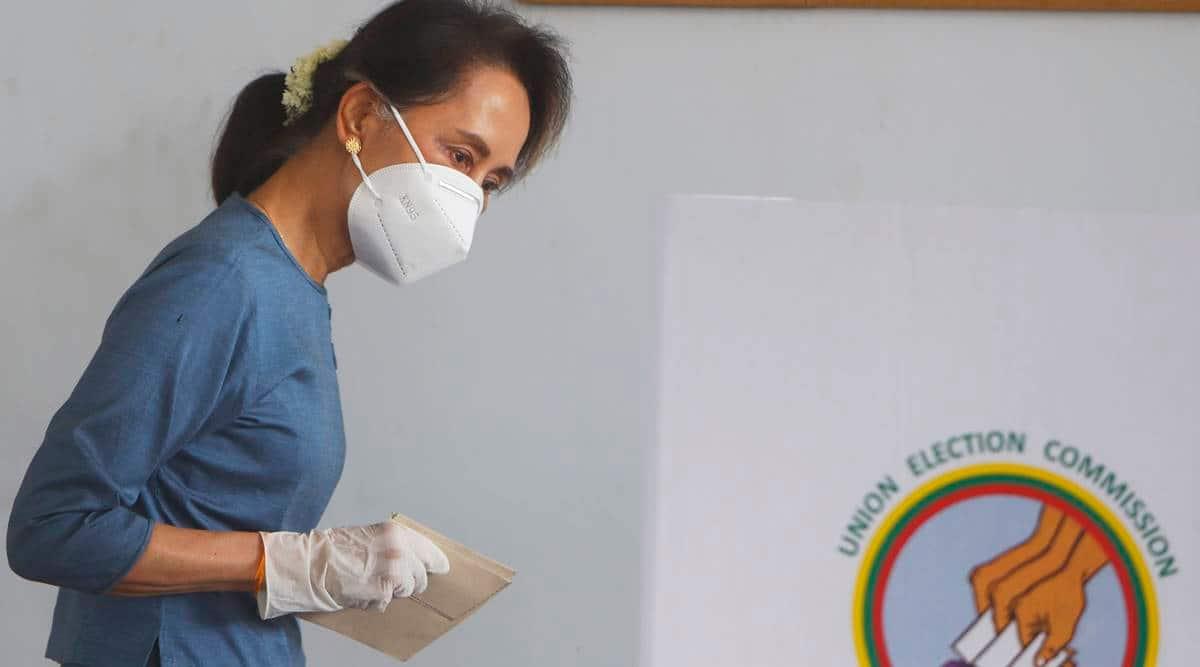 Myanmar coup, Myanmar Covid-19 outbreak, Myanmar health system, Myanmar covid situation, Myanmar covid testing, Aung Sun suu kyi, world news