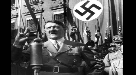 Adolf Hitler, Hitler Munich Auction, Hitler Auction