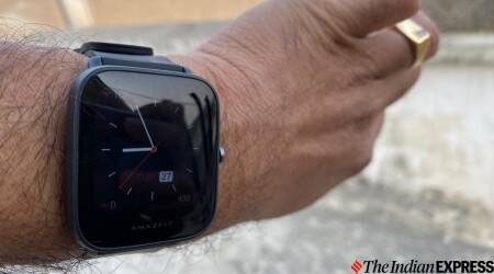 Amazfit Bip U, Amazfit Bip U Review, Amazfit, Amazfit Bip U SpO2, Should I buy Amazfit Bip U, Amazfit Bip U features, Amazfit Bip U price, Where to buy Amazfit Bip U