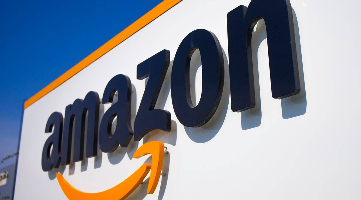 Amazon, Amazon news, Amazon coronavirus, Amazon employees covid 19, amazon deliveries, Coronavirus news, Indian Express