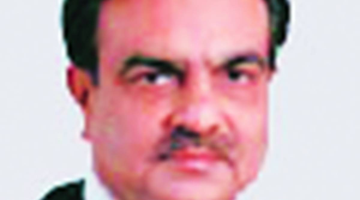 Gujarat HC, Former acting Chief justice dies, Anant S Dave, AHmedabad news, GUjarat news, Indian express news